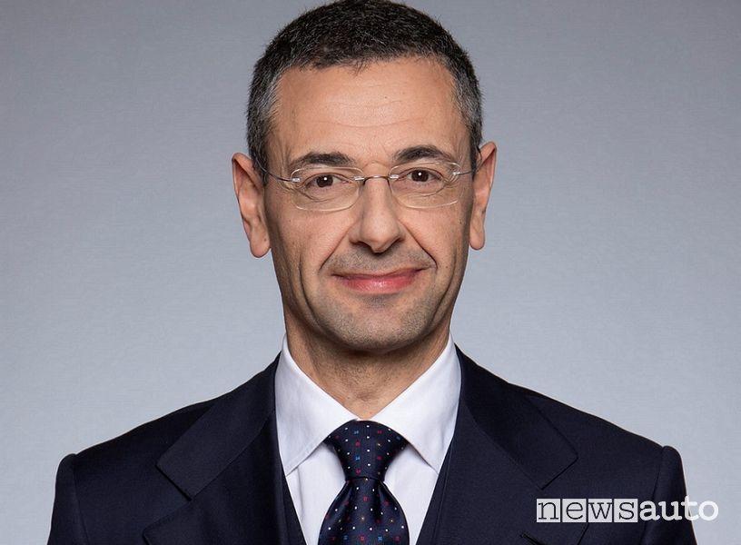 Toni Purcaro, Chairman of DEKRA ITALIA and EVP CEEME Region DEKRA Group