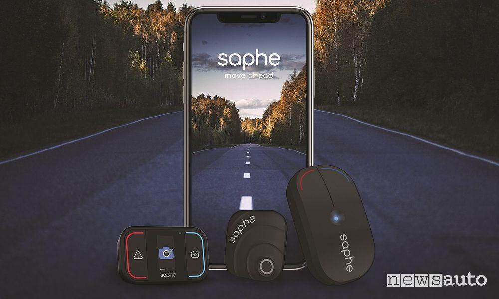 Saphe Drive Mini, Saphe MC and Sphe One +