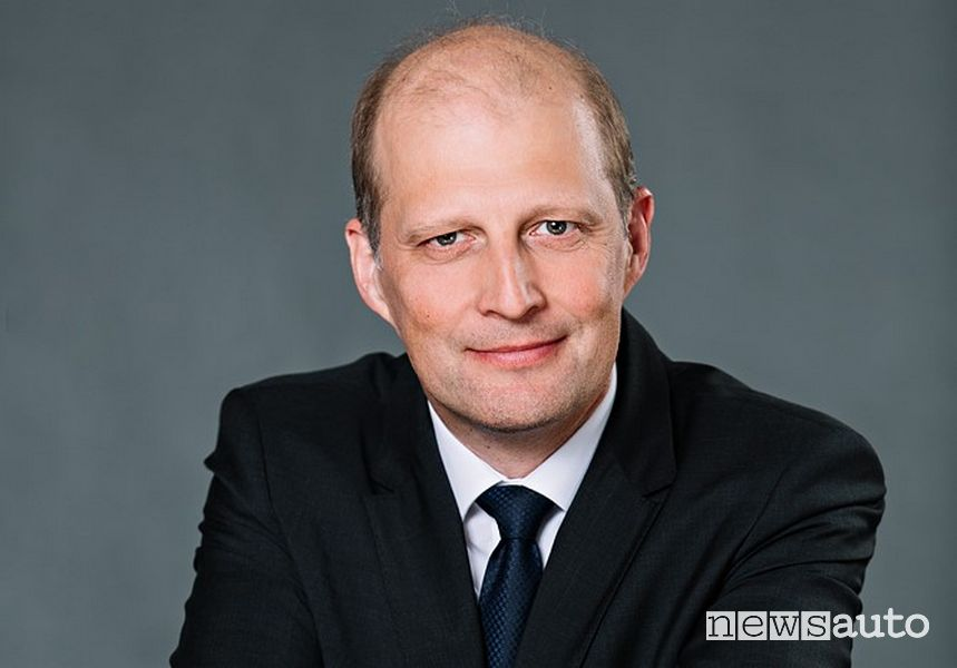 Marcus Osegowitsch AD Volkswagen