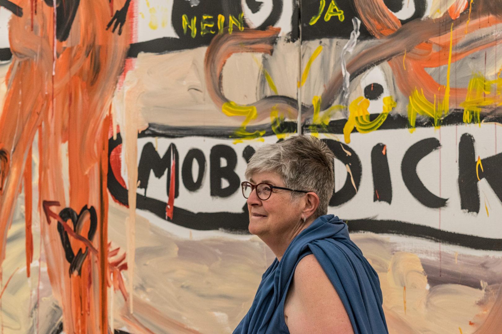 Tim Van Laere Gallery Jonathan Meese