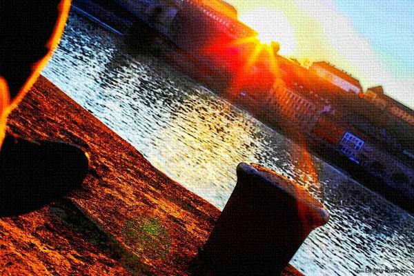 danube_20140106_sunset