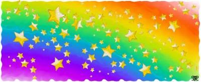 starsinrainbow