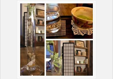 Diary - Japanese Tea