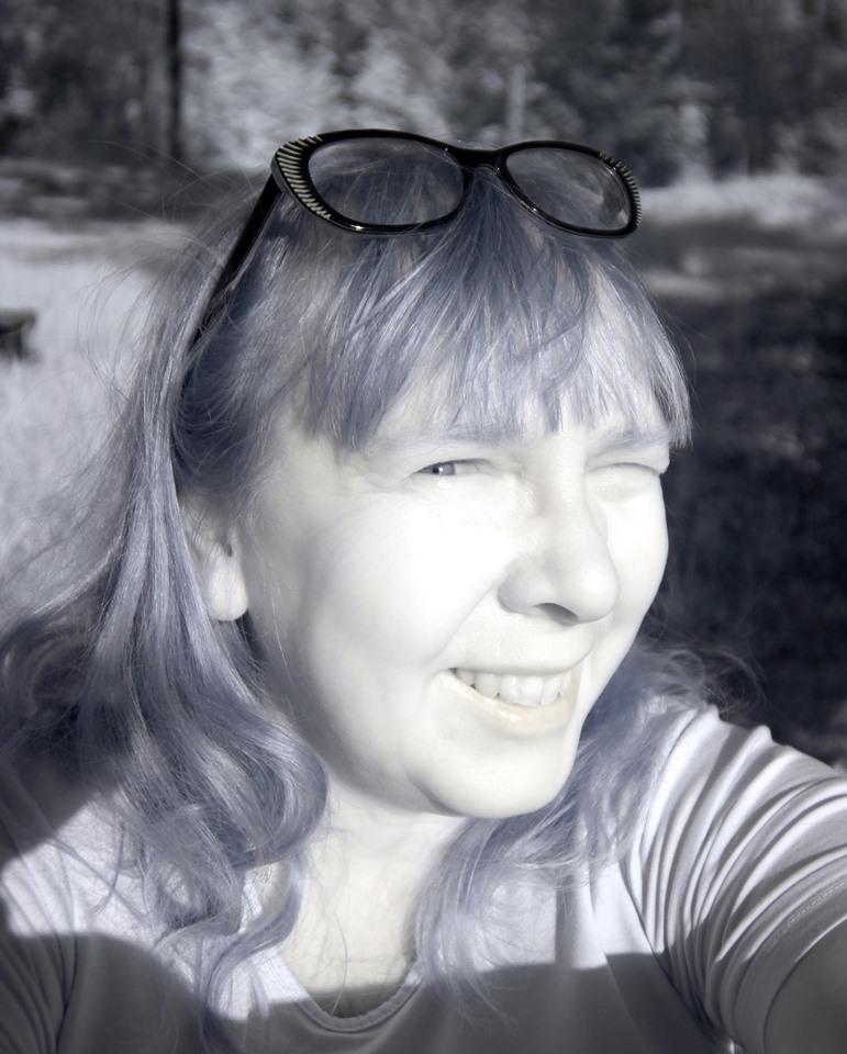 Maria Tingvall