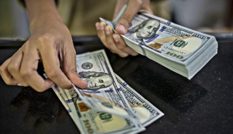 Ya Allah! Global Bikin Dolar AS Nyerah, Tapi Rupiah Masih Berdarah ...
