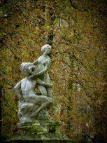 statua parco ducale