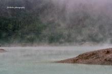 Kawah Putih, West Java, Indonesia