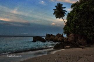 Sumur Tiga Beach, Weh Island, Indonesia