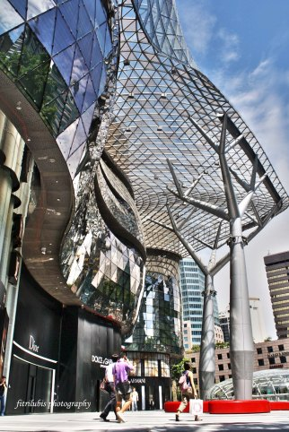 ION Orchard, Singapore