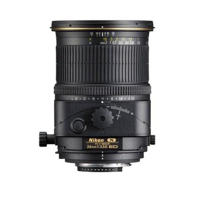PC-E NIKKOR 24mm