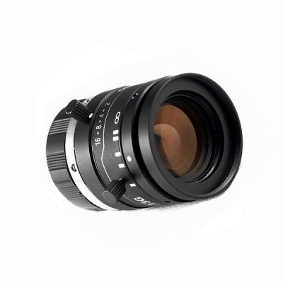 Computar 2/3′ 16mm F2.0 Ultra Low Distortion