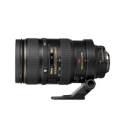 Nikon AF VR Zoom-NIKKOR 80-400mm f/4.5-5.6 D ED