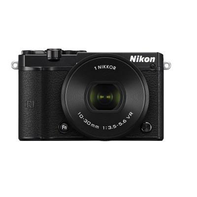 Nikon 1 J5 + Nikkor PDZ VR 10–30mm f/3.5–5.6