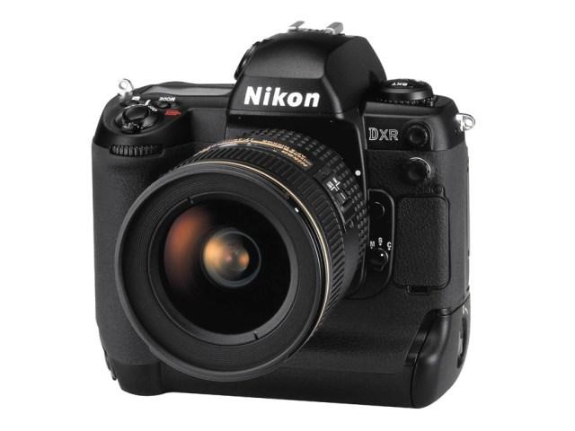 kamera som kan fotografera genom kläder