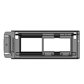 Plustek filmhållare för mellanformat 6x12, OpticFilm 120