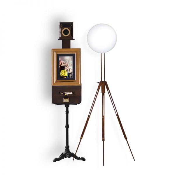 Viste Photobooth