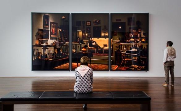 Frieder Burda Museum