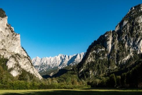 Urlaub in der Steiermark