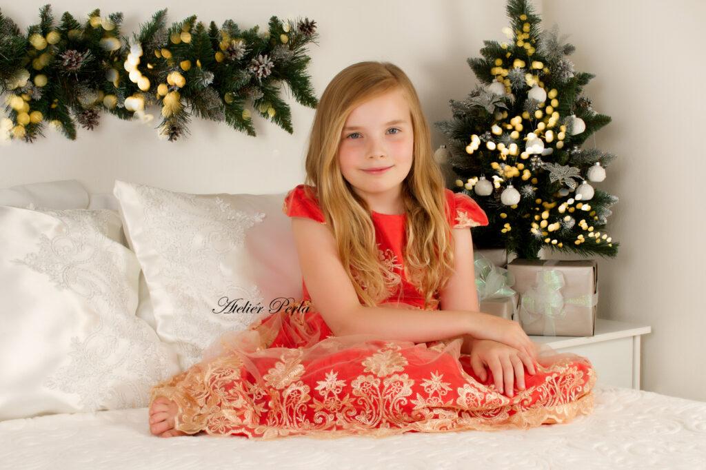 Vánoční focení Brno, Vánoční focení, Vánoční focení dětí