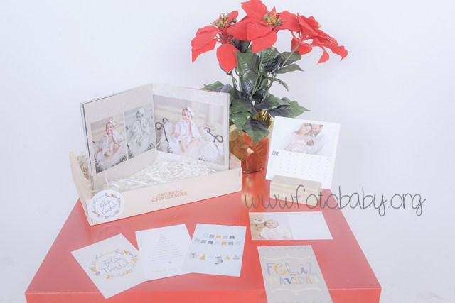 egalos personalizados para Navidad FotoBaby Granada