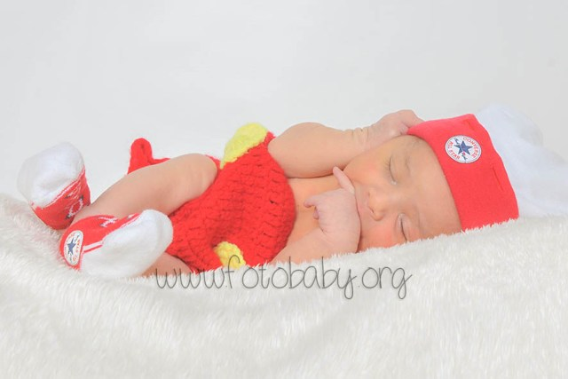 Fotografías de bebés y recién nacido en Granada