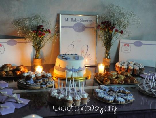 Organización de Baby Shower en Granada