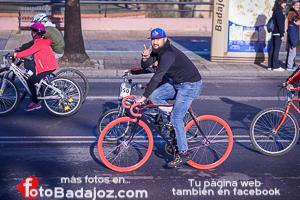 ciclocabalgata 2016 fotos