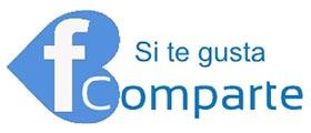 Logo compartir