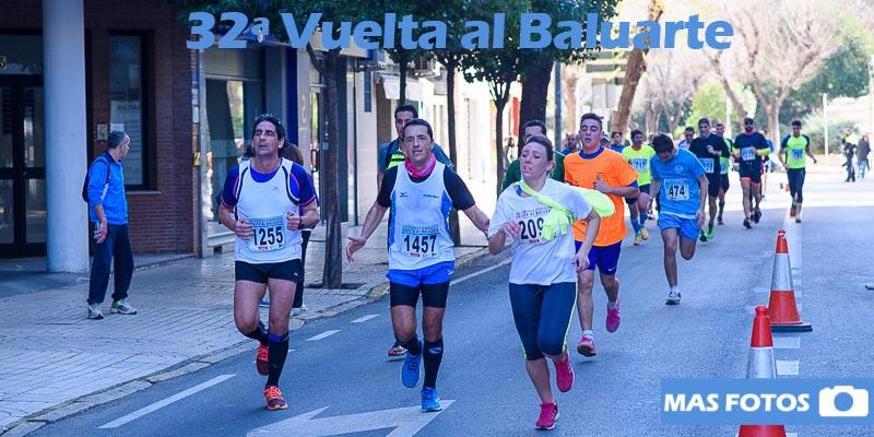 Vuelta al Baluarte