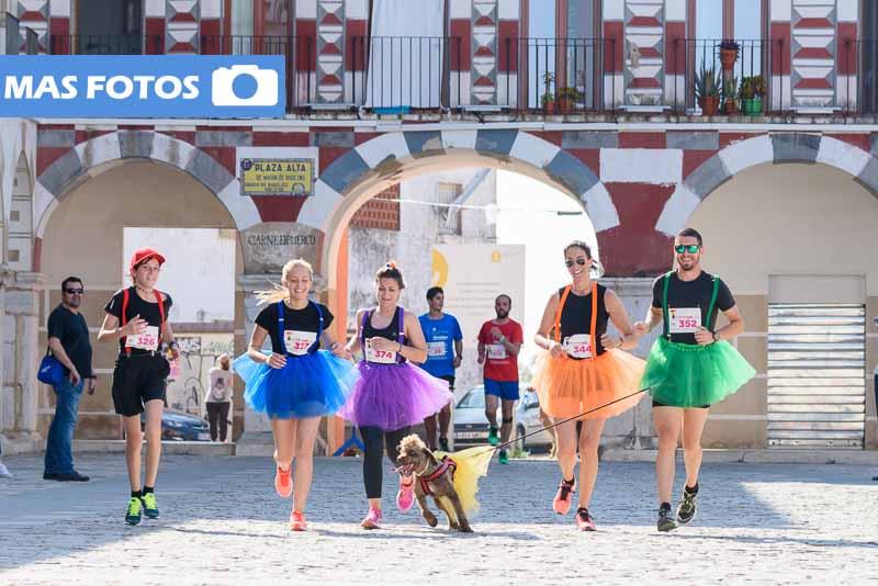 I Carrera por la Diversidad – LOS PALOMOS – 2016