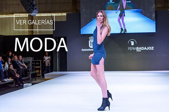 Fotos de moda en Badajoz.