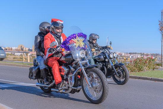 Foto de la Toy Run Badajoz 217