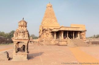 Brihadishvara-Tempel