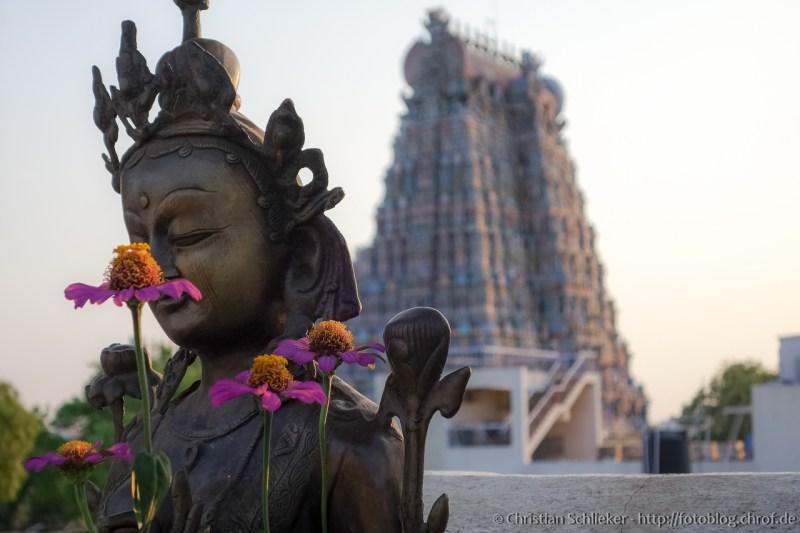 Madurai Tempel