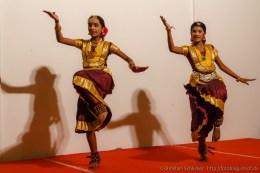 Indischer Volkstanz