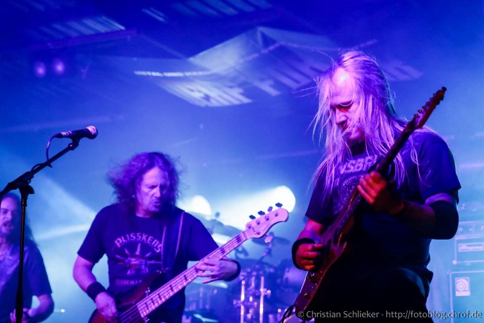Floatsam & Jetsam Live Konzert