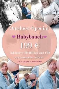 Babybauch, Baby, Babyaufnahme