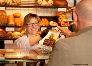 Bäckerei, Backwaren