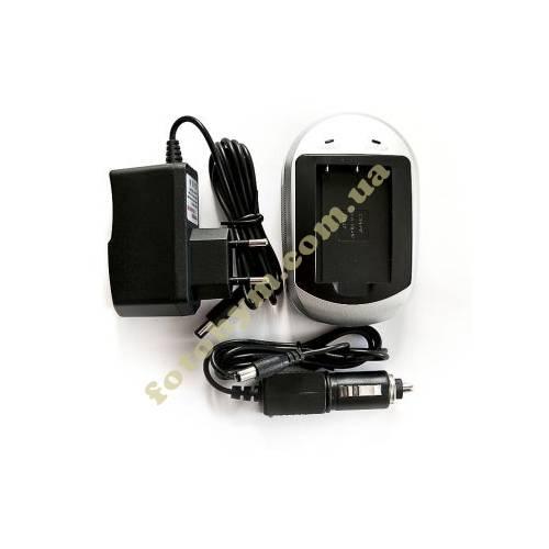 Зарядное устройство для Panasonic DMW-BLB13 (аналог ...