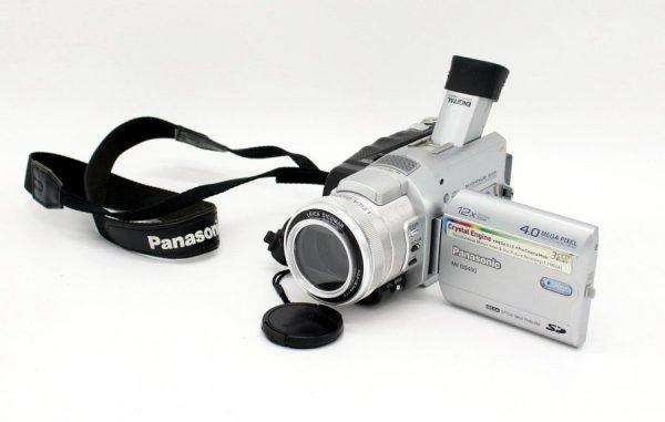 Видеокамера Panasonic NV-GS400 (Japan) купить в интернет ...