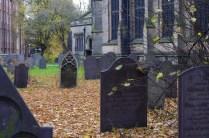 St. Georg's Churchyard, Leicester