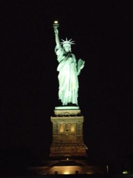 Freiheitsstatue, New York, 2016