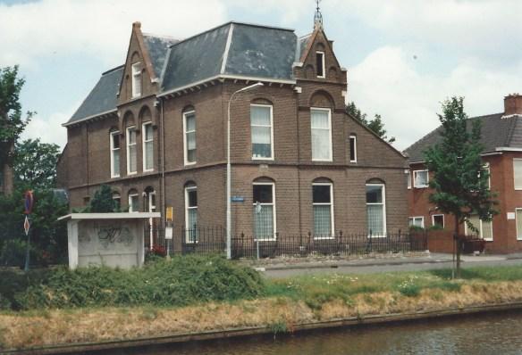 pastoorhuis