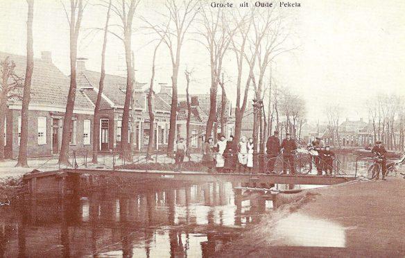 boswijk brug
