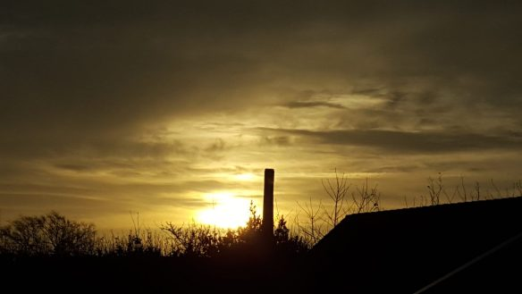 zonsopgang 19