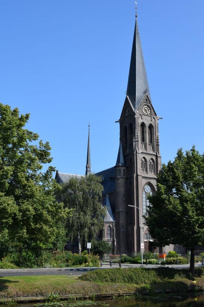 roomse kerk