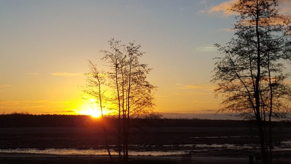 zonsopgang 30
