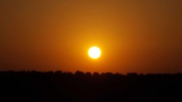 zonsopgang 45