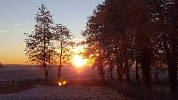 zonsopgang 52