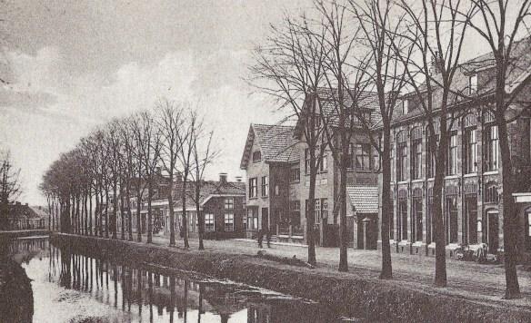 postkantoor 1925